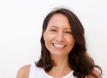 How You Skin Changes in Your 40s