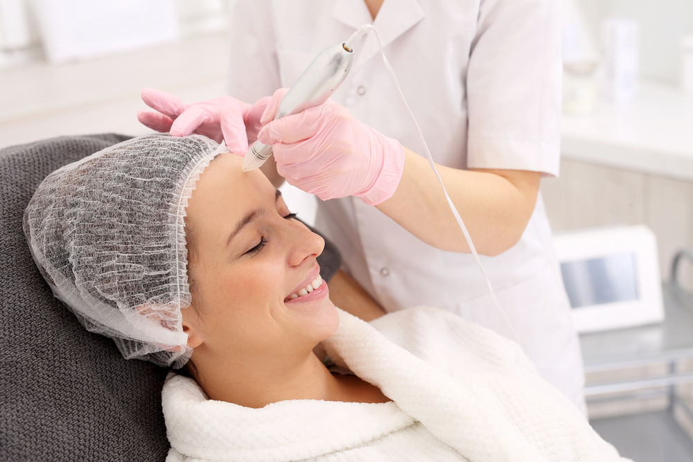 Microneedling with PRP: The Most Interesting and Popular Trends