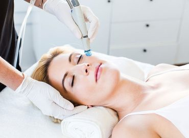 HydraFacial: Gentle & Effective Treatment for Your Skin