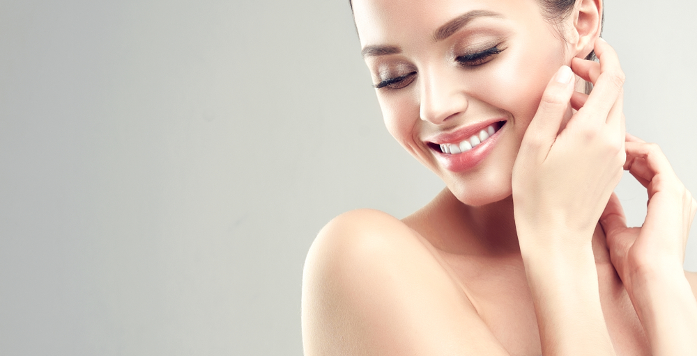 Microneedling with PRP for Facial Rejuvenation
