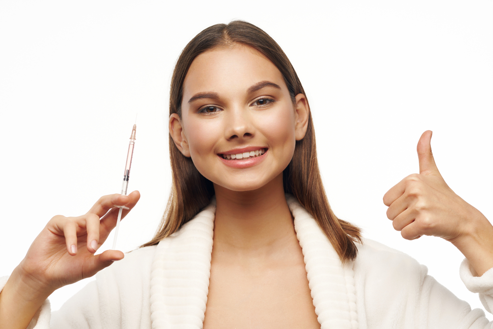 All About Forehead Botox in Frederick MD