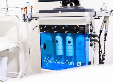 HydraFacial Specialist