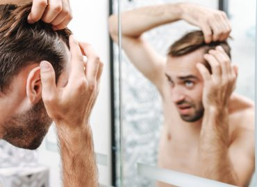 How Does PRP for Hair Loss Work?