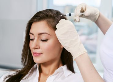 Where to Go for the Best Results From Hair Restoration in Hagerstown