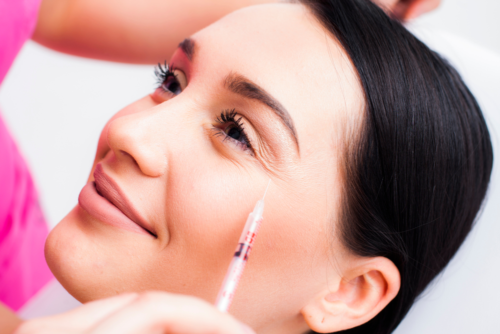 How Baby Botox Became the Norm